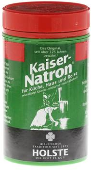 Kaiser Natron das Original in Tabletten