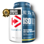 Preview: Dymatize ISO 100 Hydrolyzed 2200g Banane bei Body World Fitness Shop Basel kaufen