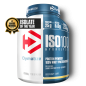 Preview: Dymatize ISO 100 Hydrolyzed 2200g Birthday Cake bei Body World Fitness Shop Basel kaufen