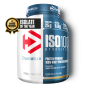 Preview: Dymatize ISO 100 Hydrolyzed 2200g Cookies&Cream bei Body World Fitness Shop Basel kaufen
