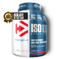 Preview: Dymatize ISO 100 Hydrolyzed 2200g Erdbeer bei Body World Fitness Shop Basel kaufen