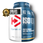 Preview: Dymatize ISO 100 Hydrolyzed 2200g Orange IceCream bei Body World Fitness Shop Basel kaufen