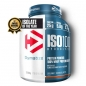 Preview: Dymatize ISO 100 Hydrolyzed 2200g Schoko bei Body World Fitness Shop Basel kaufen