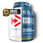 Preview: Dymatize ISO 100 Hydrolyzed 2200g Schoko-Erdnuss bei Body World Fitness Shop Basel kaufen