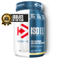 Preview: Dymatize ISO 100 Hydrolyzed 900g Birthday Cake bei Body World Fitness Shop Basel kaufen