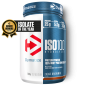 Preview: Dymatize ISO 100 Hydrolyzed 900g Fudge Brownie bei Body World Fitness Shop Basel kaufen