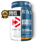 Preview: Dymatize ISO 100 Hydrolyzed 900g Schoko-Erdnuss bei Body World Fitness Shop Basel kaufen