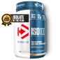 Preview: Dymatize ISO 100 Hydrolyzed 900g Schoko-Kokos bei Body World Fitness Shop Basel kaufen