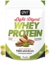 Preview: QNT Light Digest Whey Protein Pulver Pistazie kaufen bei Body World Fitness Shop Basel