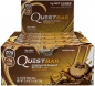 Mobile Preview: Quest Bar Protein Riegel Peanut Butter bei Body World Fitness Shop Basel kaufen