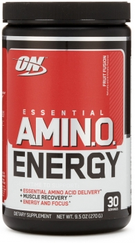 Optimum Nutrition Essential Amino Energy - Dose à 270g Pulver
