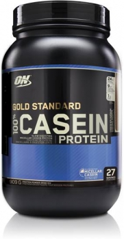 Casein Protein 100% von Optimum Nutrition