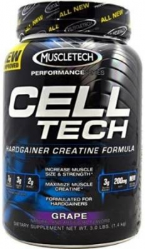 Cell Tech von Muscletech