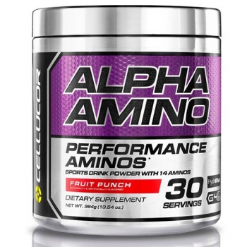Alpha Amino von Cellucor - Dose à 366g