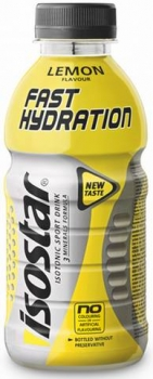 Fast Hydration Isostar 500 ml