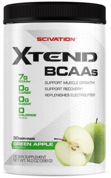 XTEND BCAA Pulver von Scivation