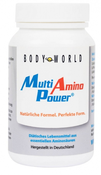 Multi Amino Power