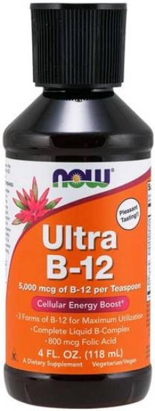 NOW Ultra B12 kaufen