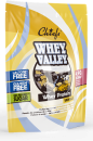 Chiefs Whey Valley Whey Protein 450g Vanille