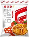 GOT7 Eiweiss Chips als Fitness Snack mit Paprika Aroma