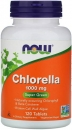 Now Foods Chlorella Tabletten kaufen in der Schweiz bei Body World Fitness Shop Basel