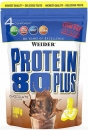 Weider Protein 80 Plus 500g Schoko bei Body World Fitness Shop Basel kaufen